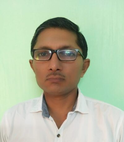 डॉ. सुशान्त कुमार