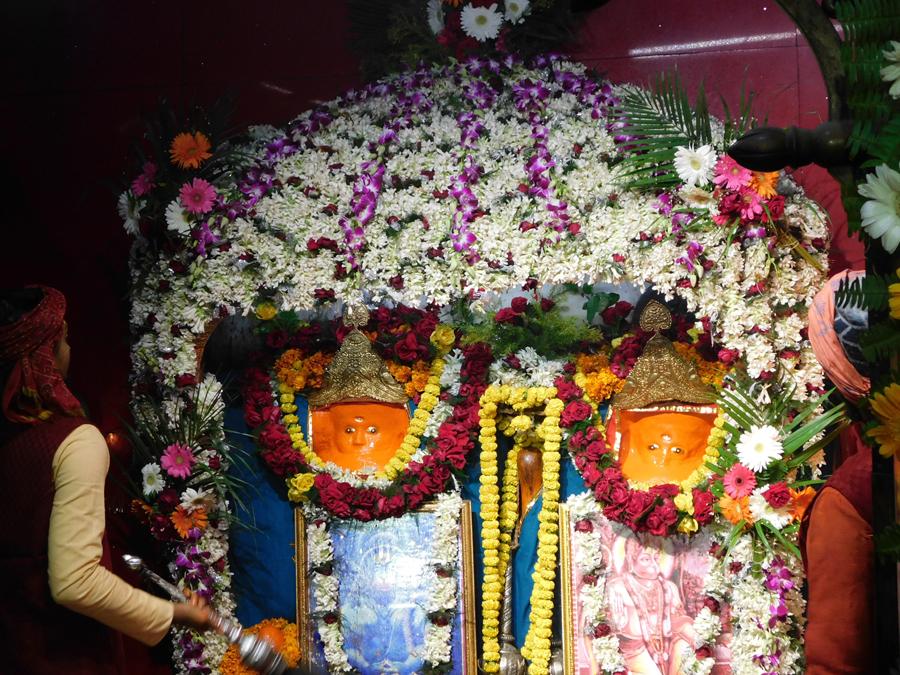 महावीर मन्दिर, पटना