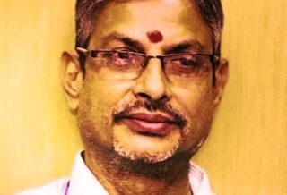 Mahesh Prasad Pathak