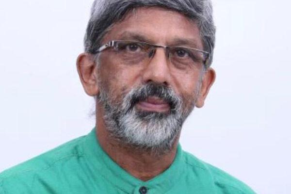 डॉ. ललित मोहन जोशी