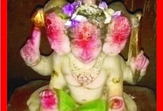 Dharmayan vol. 109 Brahma Ank
