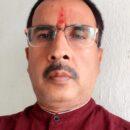 Dr. Nagendra Kumar Sharma
