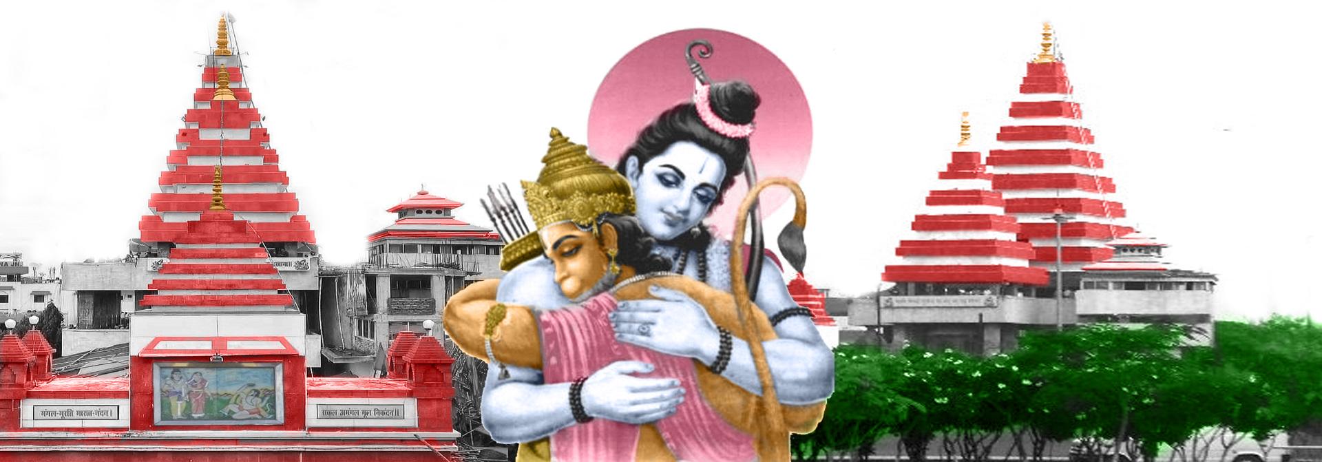 महावीर मन्दिर, पटना, बिहार