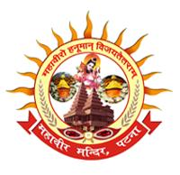 Mahavir Mandir Patna logo